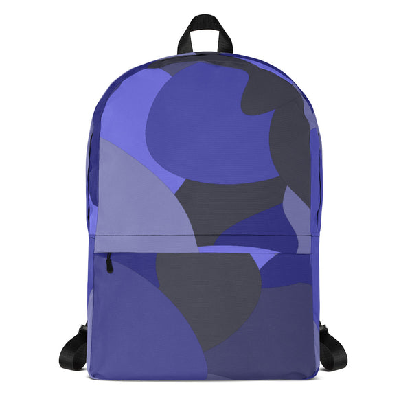 Bluetones Backpack-Son of Adam Streetwear
