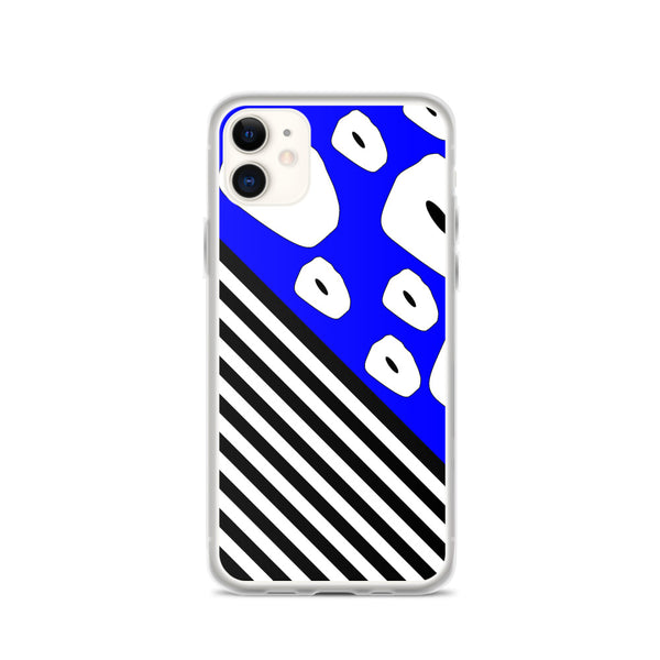 The Dudes iPhone Case-Son of Adam Streetwear