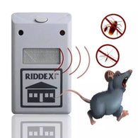 Riddex® Plus Pest Repelller -As Seen on TV-