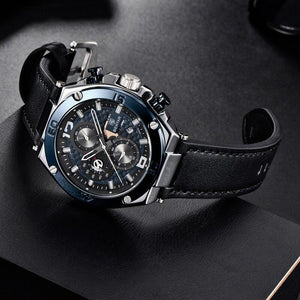 2020 Men's Watches Benyar 5129 Top Luxury Brand Watch Men