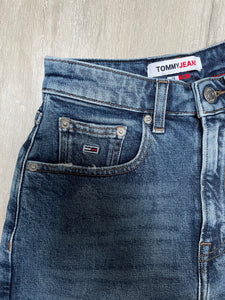 Jeans Tommy coupe Mum