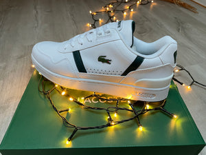 Shoes Lacoste en cuir