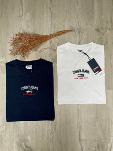 Tee-shirt Tommy Jeans