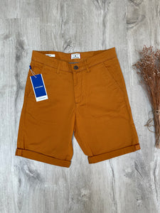 Bermuda Jack and Jones
