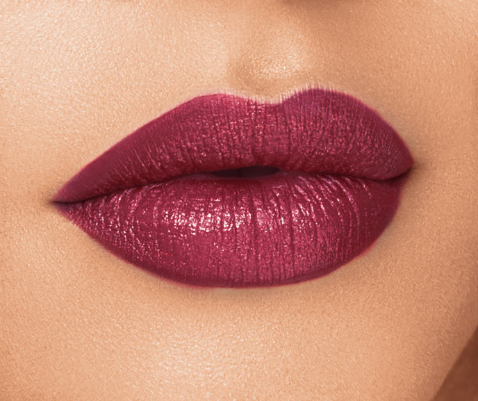 Word of Mouth Bey Velvet Matte