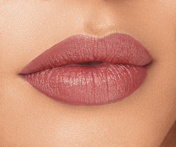 Word of Mouth JK Velvet Matte