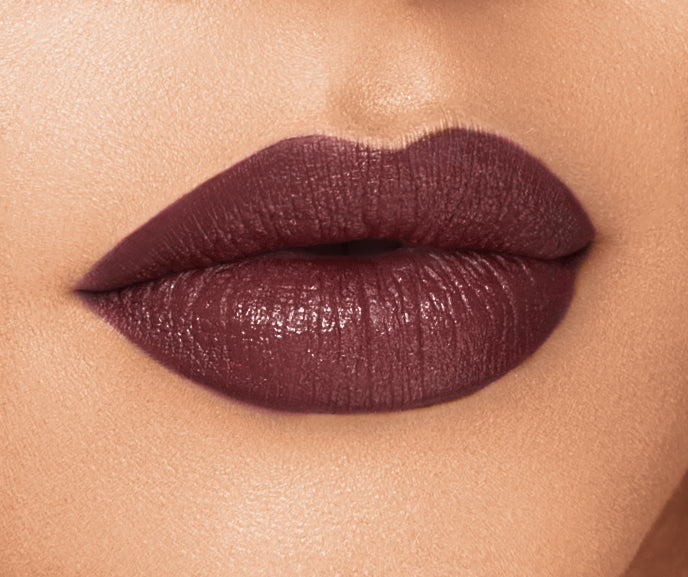 Word of Mouth Josephine Velvet Matte
