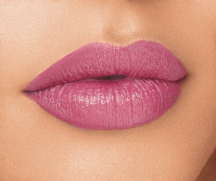Word of Mouth Katie Velvet Matte