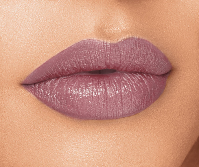 Word of Mouth Kris Velvet Matte