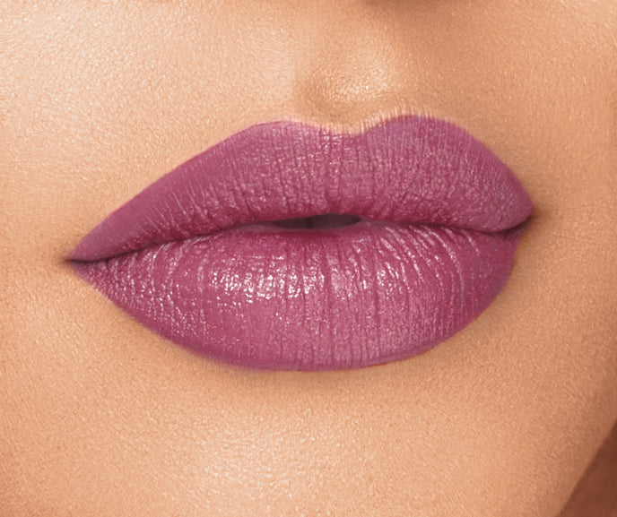 Word of Mouth Louise Velvet Matte
