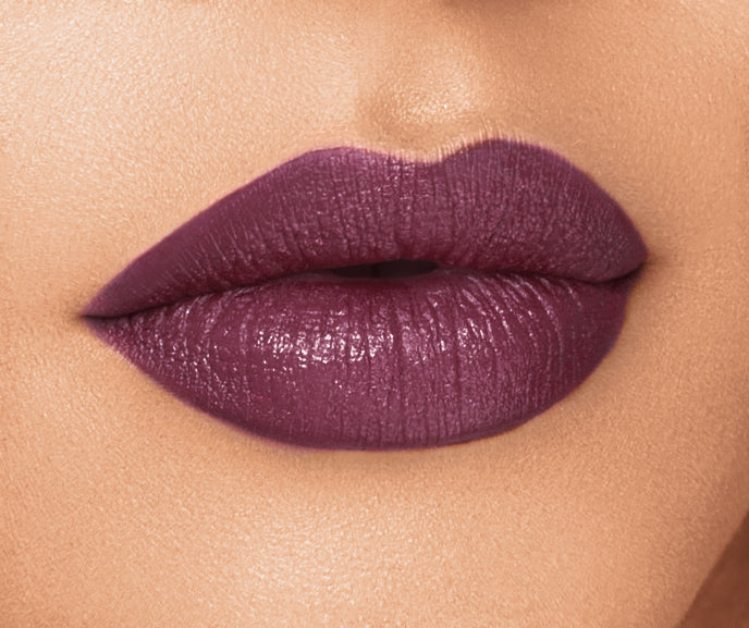 Word of Mouth Meghan Velvet Matte