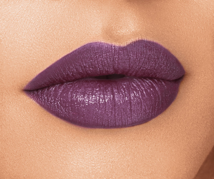 Word of Mouth Michelle Velvet Matte