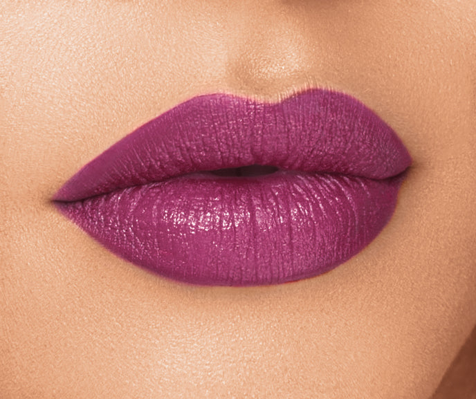 Word of Mouth Sheryl Velvet Matte