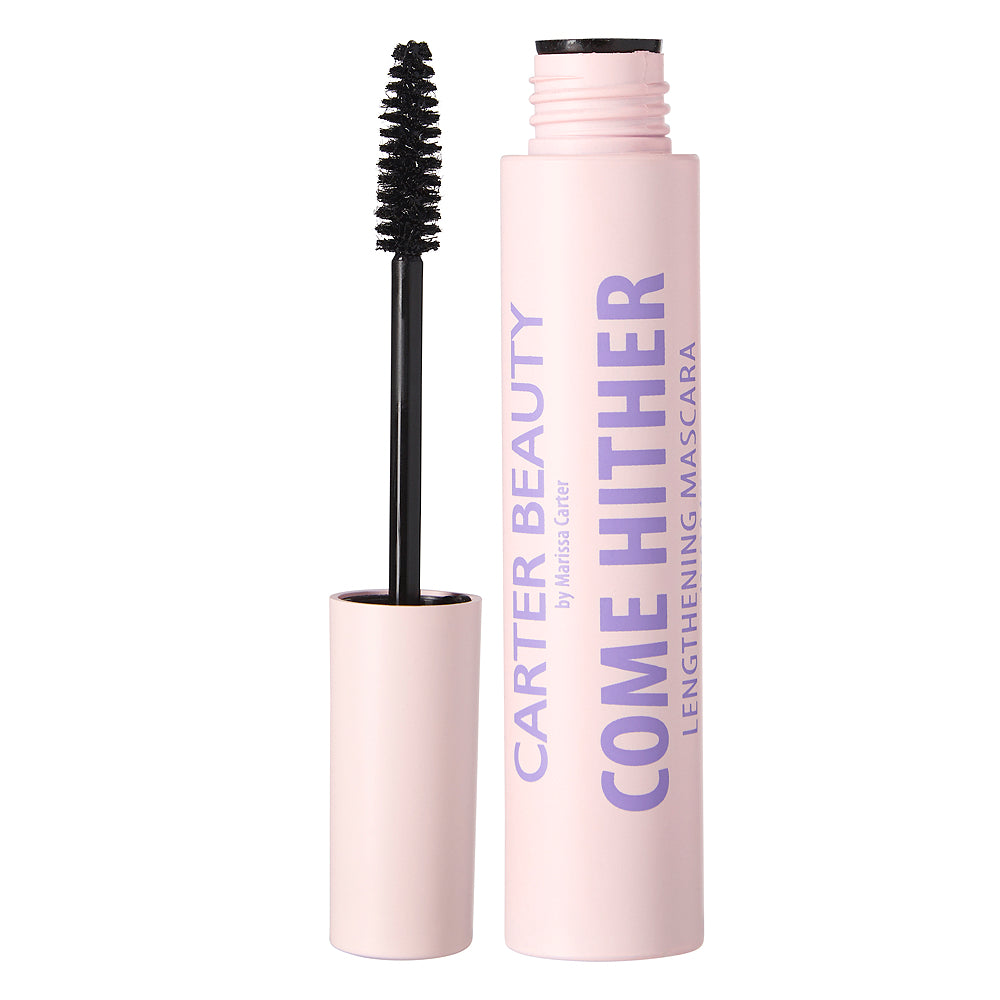 Come Hither Jet Black Lengthening Mascara
