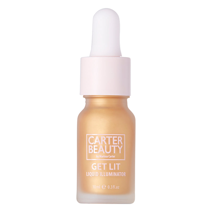 Get Lit Golden Liquid Illuminator