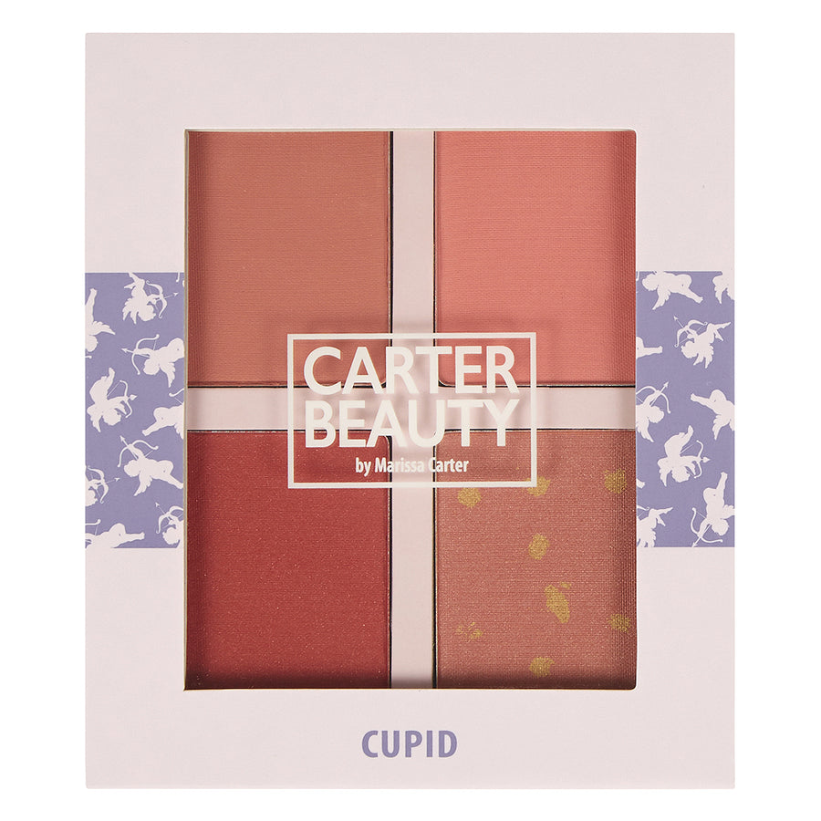 Cupid Mini Blusher Palette