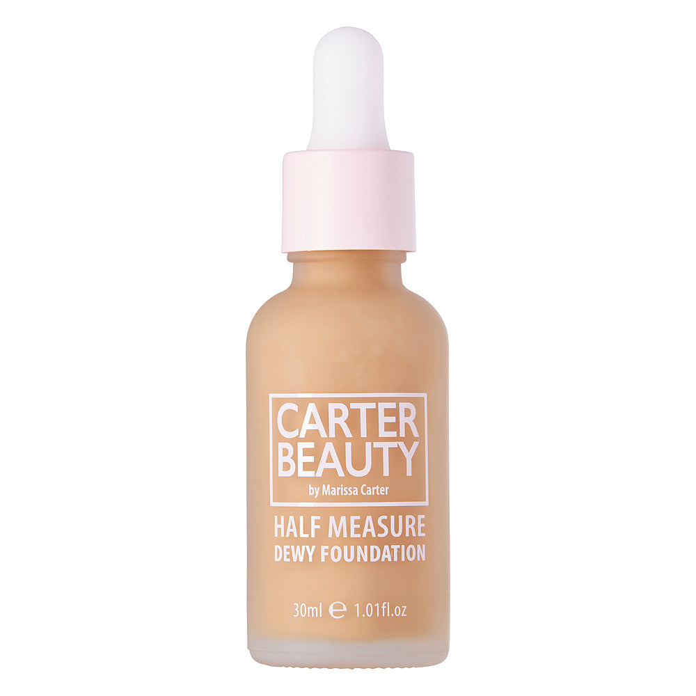 Half Measure Truffle Dewy Foundation