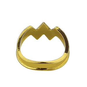 Wonder Woman Amazonian Ring
