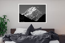 Load image into Gallery viewer, Aoraki Mt Cook - BWSM003