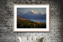 Load image into Gallery viewer, Aoraki Mt Cook - SM004