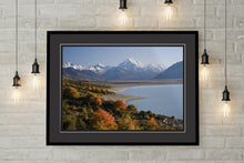 Load image into Gallery viewer, Aoraki Mt Cook - SM007