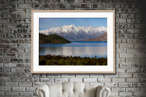 The Remarkables, Queenstown - SM015