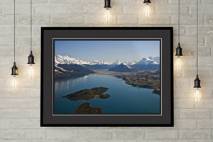 Bennetts Bluff Glenorchy Road - SM023