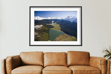 Load image into Gallery viewer, Paradise Valley, Mt Aspiring National Park - SM024