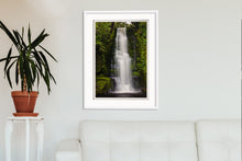 Load image into Gallery viewer, McLean Falls, The Catlins - SM025