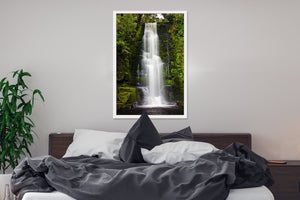 McLean Falls, The Catlins - SM025