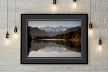 Load image into Gallery viewer, Lake Matheson - SM033