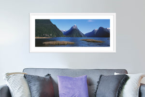 Milford Sound - SMP037