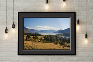 Rural Queenstown - SM040