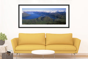 testproduct - A Remarkable View, Queenstown - SMP043