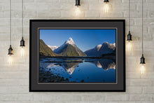 Load image into Gallery viewer, Milford Sound Reflections - SM044