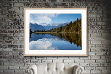 Load image into Gallery viewer, Lake Matheson - SM051