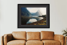Load image into Gallery viewer, Milford Sound - SMA015
