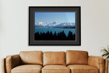 Load image into Gallery viewer, Mt Cook Lake Pukaki - SMA130