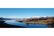 Load image into Gallery viewer, Lake Tekapo - SMP001