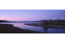 Load image into Gallery viewer, Lake Tekapo at Sunset - SMP002