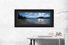 Load image into Gallery viewer, Lake Wanaka in Winter - SMP004