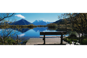 Glenorchy Walkway Panorama - SMP008