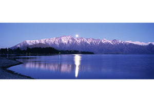 Queenstown Full Moon - SMP011