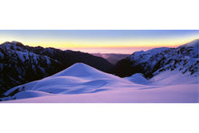 Load image into Gallery viewer, Fox Glacier Mountains - SMP026