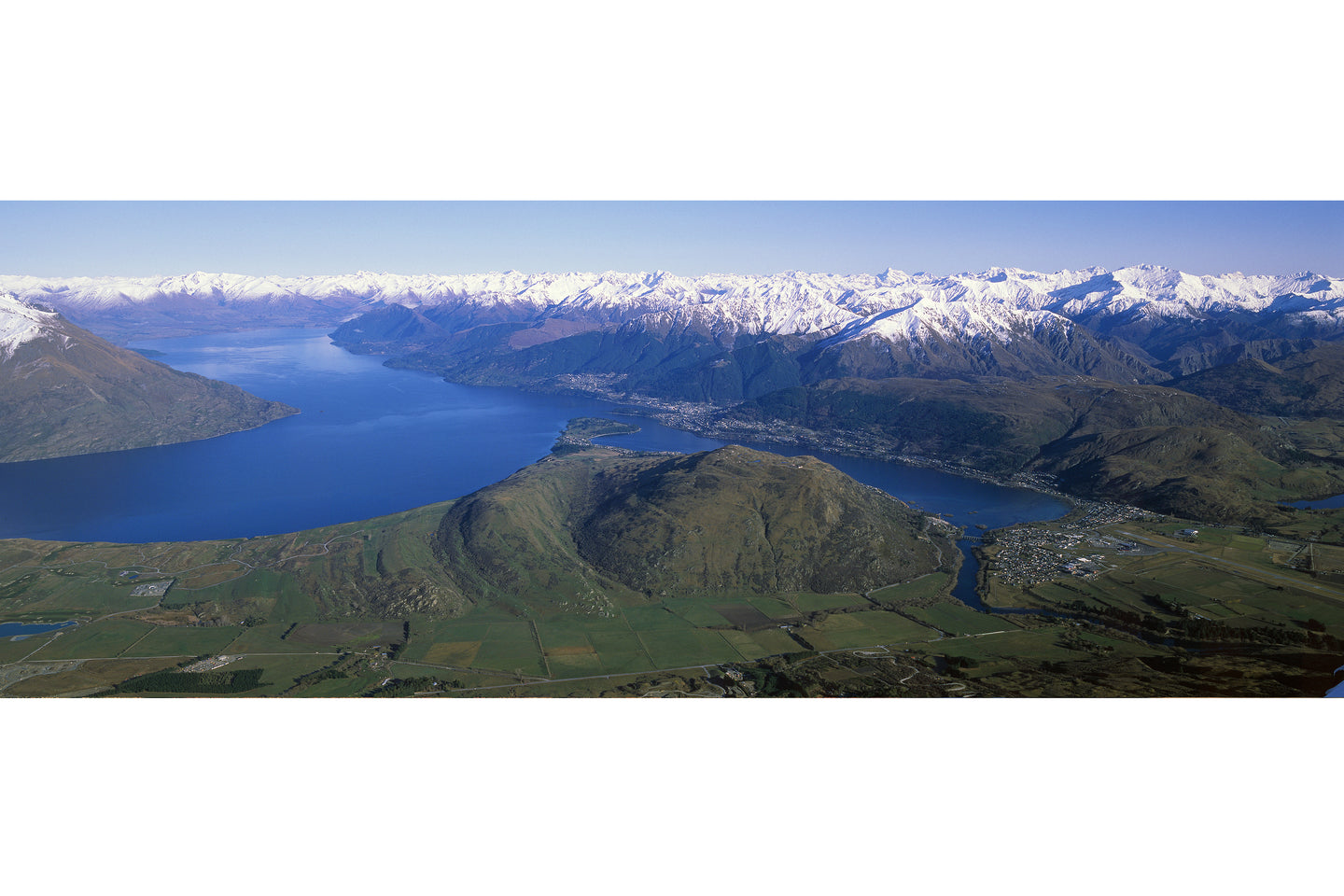 A Remarkable View, Queenstown - SMP043