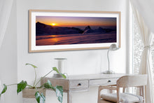 Load image into Gallery viewer, Fox Glacier Sunset Glow - SMP044