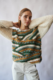 Quinoa Sweater (Made to Order)