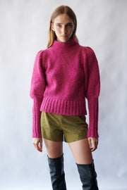 Micha Sweater (Made to Order)