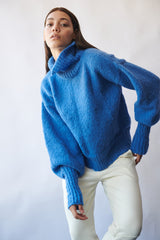Kjolle Sweater (Made to Order)