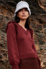 LINA sweater
